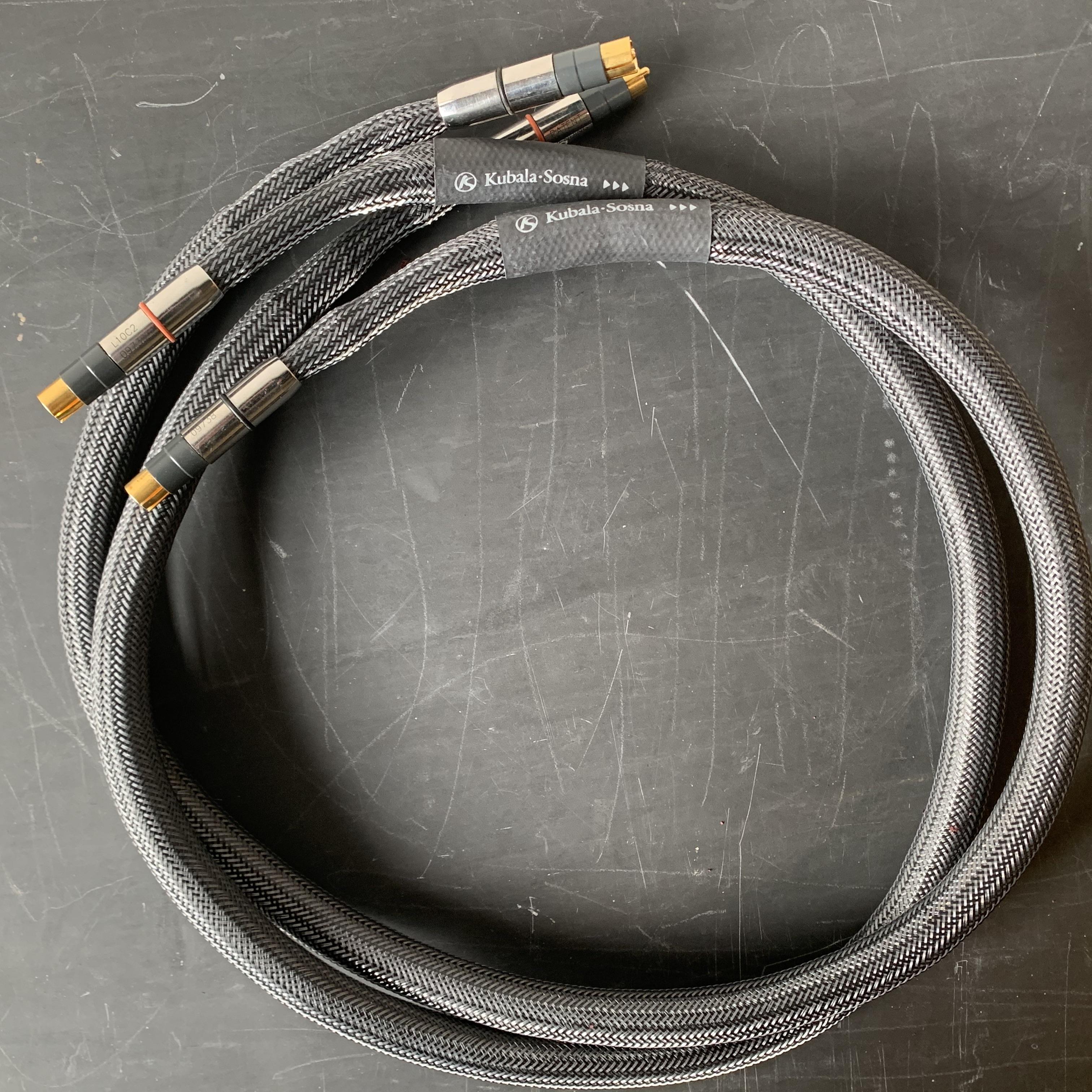 cable kubala sosna occasion