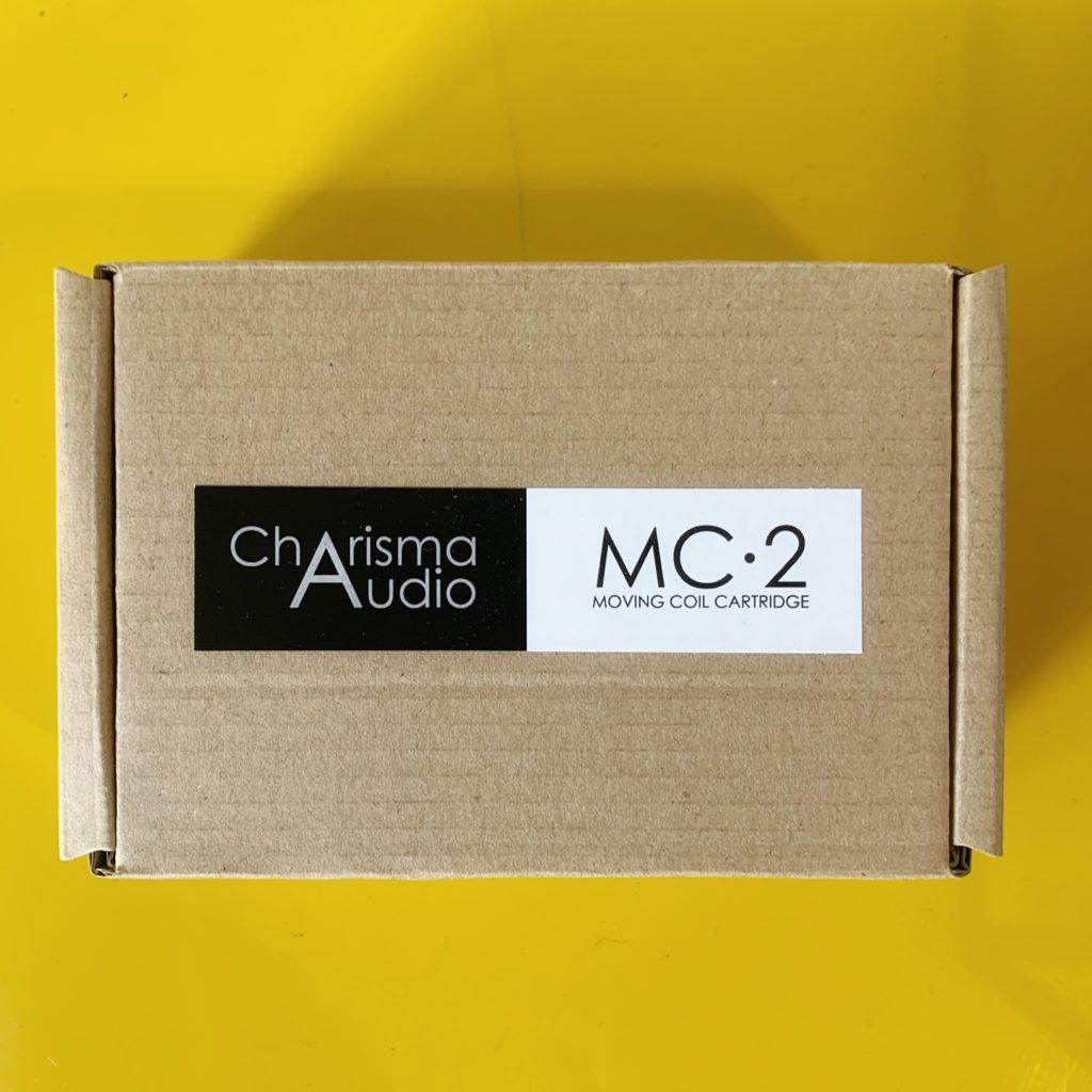CELLULE CHARISMA AUDIO MC2